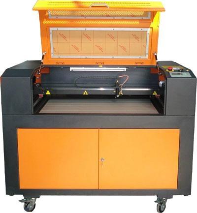 Laser Engraving Machine (LL-1390) 4