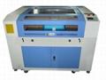 Laser Engraving Machine (LL-1390) 5