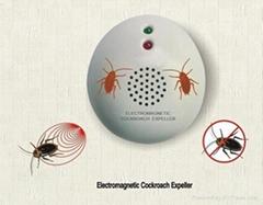 Ultrasonic Cockroach Repeller