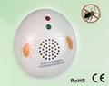 Ultrasonic Cockroach Repeller  5