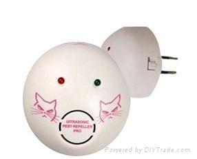 Ultrasonic Mouse Repeller  5