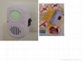 ultrasonic pest repeller  4