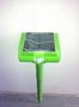 Solar Aninmal Repeller With PIR  2