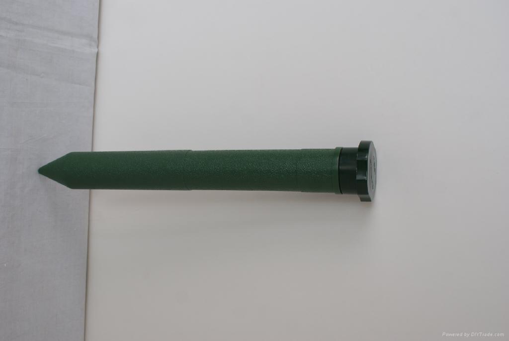 Plastic Tube Mole Repeller  2