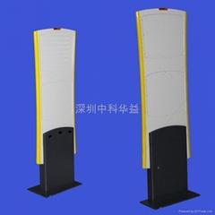 超高频RFID无障碍门禁通道