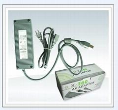 XBox360 Power Adapter US Standard