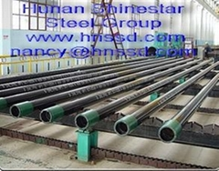 API 5L/ASTM A53 ERW STEEL PIPE