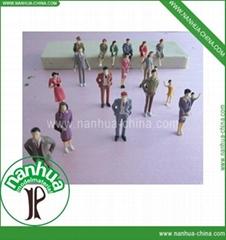 Color Model Figure
