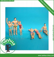 Swimming Figure