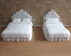 Model Bed