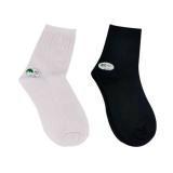 供應托瑪琳竹纖維保健襪