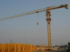 Tower crane QTZ80