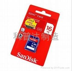 16GB SD卡