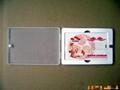 廠家直銷2GB卡片U盤可自訂企業廣告禮品彩印LOGO 5