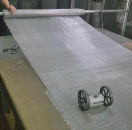 不锈钢编织网 1