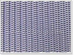 不锈钢席型网 2
