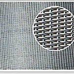 不锈钢席型网 5