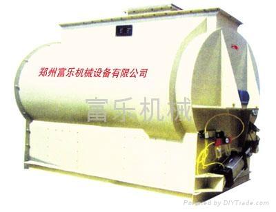 FULE Dry mortar mixer  3