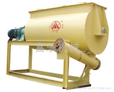 FULE Dry mortar mixer  4