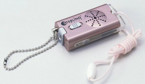 电筒报警器 1