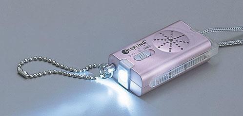 电筒报警器 2