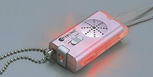 电筒报警器 3