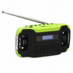 多功能收音機