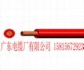銅芯連接軟電線RV