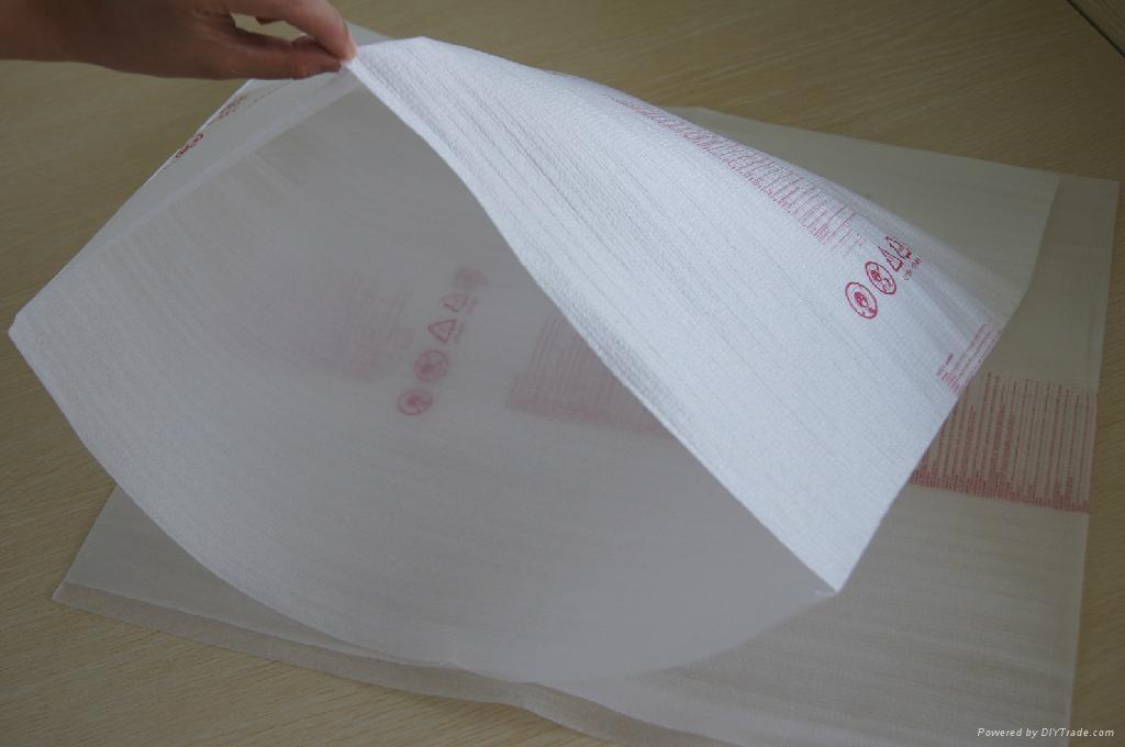 珍珠棉PO袋 1