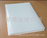 专业供应水转印小膜纸