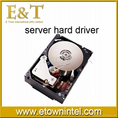 hp SAS SCSI SATA server hard disk 516816-B21