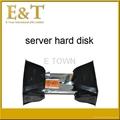 hp FC server hard disk AG803A