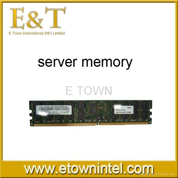 IBM DDR3 DDR2 server ram 49Y1435 1