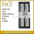 IBM DDR3 DDR2 server ram 49Y1435 3