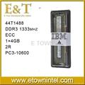 IBM DDR3 DDR2 server ram 49Y1435 5