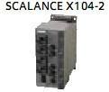 西門子交換機X104-2