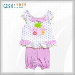 Children's Wear Baby set