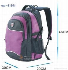 廠家直銷雙肩電腦背包