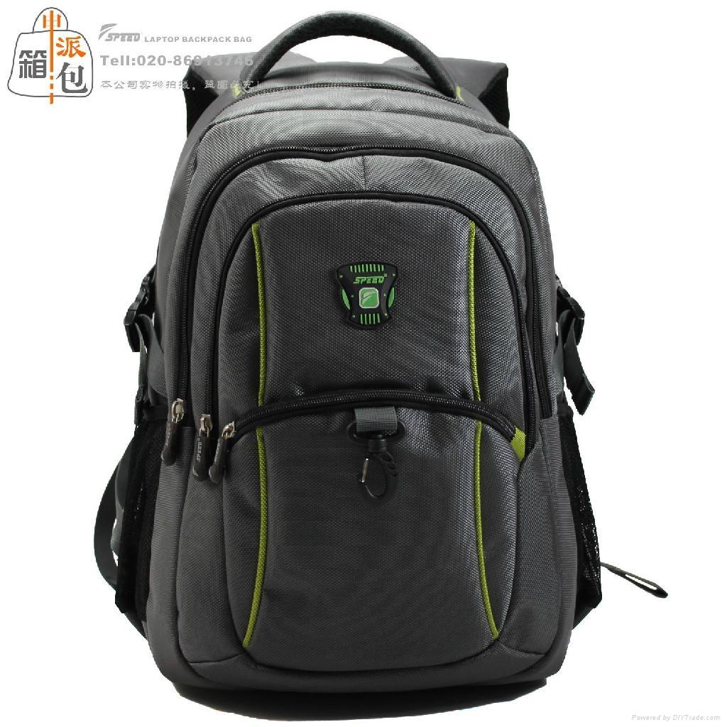 供應雙肩電腦背包 1