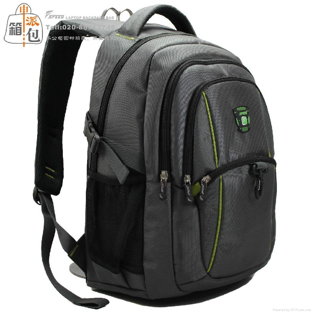 供應雙肩電腦背包 2