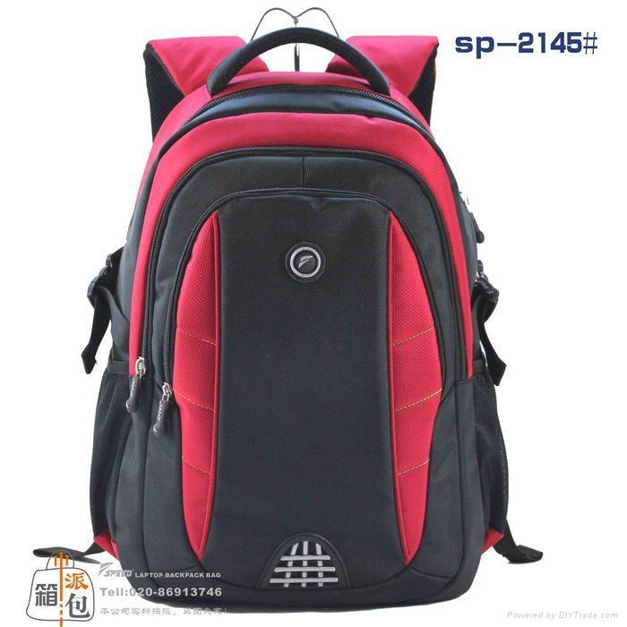 供应抗震功能强时尚款式SP-2145#电脑背包 1