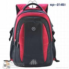 供应抗震功能强时尚款式SP-2145#电脑背包
