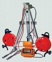 非金屬超聲波檢測儀NM-4A 跨孔法全自動聲測系統(全自動測