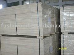 杨木单板层基材