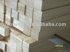 包装用杨木木方、木条