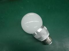 New Series 5W Energy Saving Led Bulb Lamp