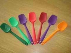 硅膠勺刀刷