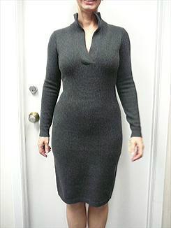 女式毛衣 4