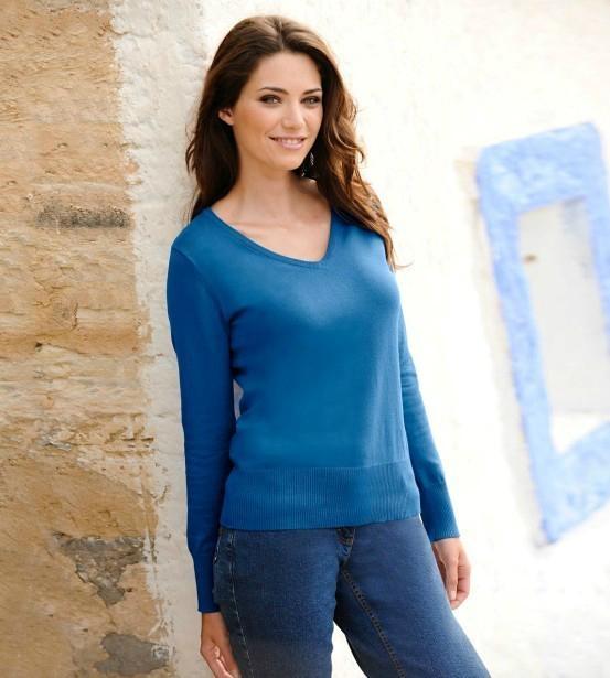 女式毛衣 5