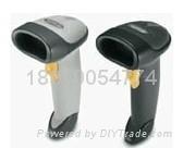 摩托罗拉SYMBOL扫描枪LS9203/2208